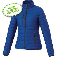 Quick Ship LADIES' Water Repellent Light Down Insulated Jacket