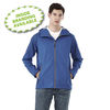 Quick Ship MEN'S Fully Waterproof, Breathable Softshell Jacket