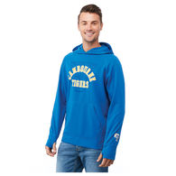 *NEW* Quick Ship MEN'S Knit Hoodie with Thumbholes - BEST