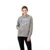 *NEW* Quick Ship LADIES' Knit Hoodie (Best)