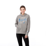 *NEW* Quick Ship LADIES' Knit Hoodie with Thumbholes - BEST