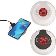 *NEW* Qi Certified Wireless Charging Pad with Upgraded Chip for Better Performance - BEST