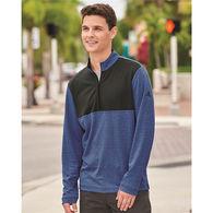 Adidas® MEN'S Lightweight UPF Pullover