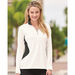 Adidas® LADIES' Lightweight UPF Pullover