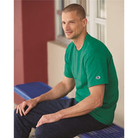 *NEW* Champion® MEN'S Premium Fashion Classics Short Sleeve T-Shirt