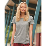 *NEW* Champion® LADIES' Premium Fashion Classics Short Sleeve T-Shirt