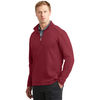 Nike&reg Golf Executive Sport Pullover Designed for Layering