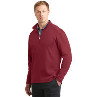 Nike® Golf Executive Sport Pullover Designed for Layering