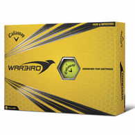 Callaway® Warbird Plus® Golf Ball - BETTER