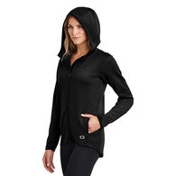 *NEW* Ogio® Endurance Ladies Stealth Full-Zip Jacket