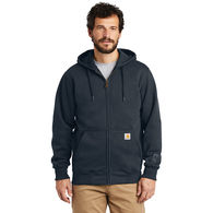 *NEW* Carhartt® Rain Defender® Paxton Heavyweight Hooded Zip-Front Sweatshirt