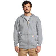 *NEW* Carhartt® Midweight Hooded Zip-Front Sweatshirt