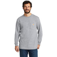 *NEW* Carhartt® Workwear Pocket Long Sleeve T-Shirt