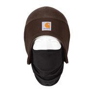 *NEW* Carhartt® Fleece 2-In-1 Headwear