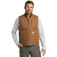 *NEW* Carhartt® Duck Vest