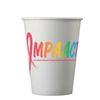 *NEW* 12 oz Hot/Cold Paper Cups with Full Color Printing