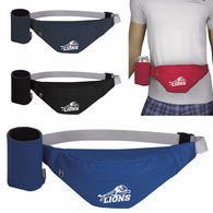 Fanny Pack with Can Cooler Sidekick