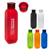 *NEW* 26 oz Wide-Mouth Bottle with Square Profile