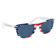 *NEW* Patriotic Sunglasses