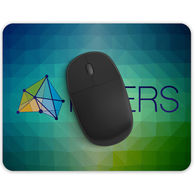 *NEW* Ultra Mousepad with Full Color Printing