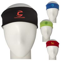 Absorbent, Lightweight and Quick-Drying Cooling Headband