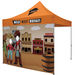 *NEW* Face Cutout Wall for 10' Tents