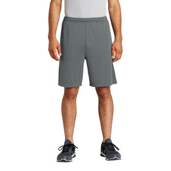 *NEW* Men's Moisture-Wicking Shorts with Pocket