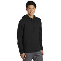 Men's Triblend Hooded Pullover Sweatshirt