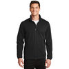*NEW* Men's Soft Shell Jacket is Water Resistant