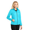 *NEW* Ladies' Soft Shell Jacket is Water Resistant