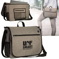 *NEW* Messenger Bag with Laptop Sleeve