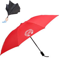 *NEW* Inversion Umbrella Opens and Closes Inside-Out - 46