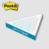 *NEW* Post-it® Notes Slim Triangle Cube