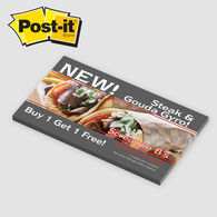 *NEW* Post-it® Notes - 3