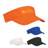 *NEW* Budget Non-Woven Visor with  Hook And Loop Closure
