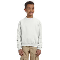 *NEW* Youth Basic Weight Crewneck Sweatshirt - BUDGET