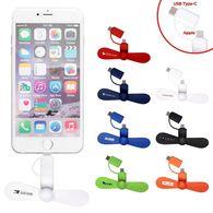 *NEW* Mini USB Cellphone Fan