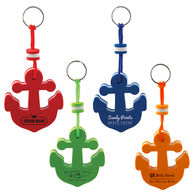 *NEW* Floating Anchor Keytag