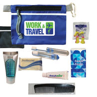 *NEW* Well-Stocked Business Travel Toiletry Kit