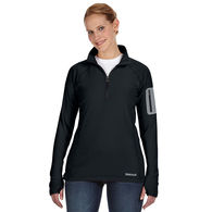 Marmot ® Ladies' Pullover Microfleece Jacket