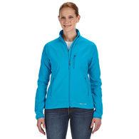 Marmot ® Ladies' Full-Zip Water Repellent and Breathable Jacket