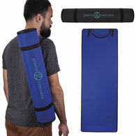 *NEW* Yoga Mat with Shoulder Strap