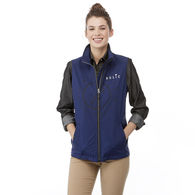 *NEW* Quick Ship Ladies' Lightweight Softshell Vest