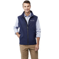 *NEW* Quick Ship Men's Lightweight Softshell Vest