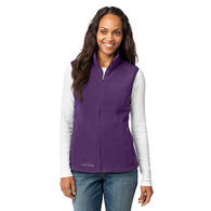 Eddie Bauer® Ladies Fleece Vest
