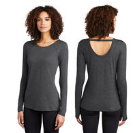 *NEW* Ogio® Ladies' Endurance Force Long Sleeve Tee