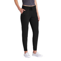 *NEW* Ladies' Tri-Blend Wicking Fleece Jogger Pants
