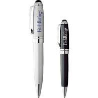 Brass Ballpoint Stylus Pen