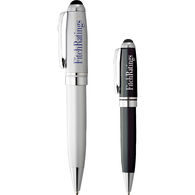 *NEW* Brass Ballpoint Stylus Pen