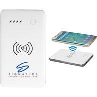 Qi Certified Wireless Charging 4,000 mAh Power Bank - BETTER